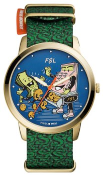 Zegarek męski Fossil LE1103