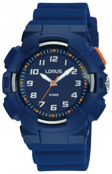 Zegarek dla chłopca Lorus R2349NX9