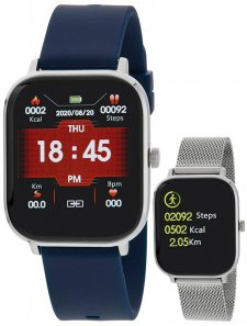 Zegarek unisex Marea B58006/6