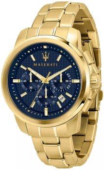 Zegarek męski Maserati R8873621021
