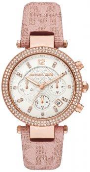Zegarek  damski Michael Kors MK6935