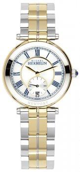 Zegarek damski Michel Herbelin 18384/BT29