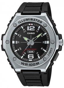 Zegarek męski Casio MWA-100H-1AVEF