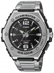 Zegarek męski Casio MWA-100HD-1AVEF