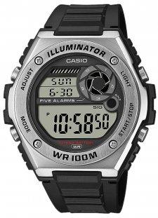 Zegarek męski Casio MWD-100H-1AVEF