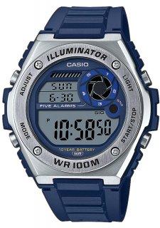 Zegarek męski Casio MWD-100H-2AVEF