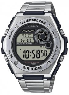 Zegarek męski Casio MWD-100HD-1AVEF