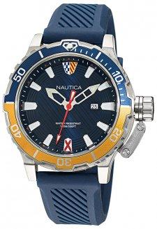 Zegarek męski Nautica NAPGLS111