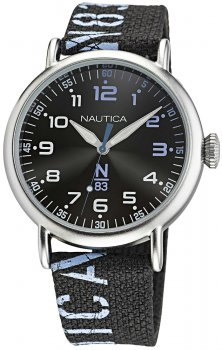 Zegarek męski Nautica NAPLSF015