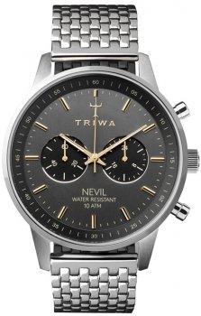 Zegarek męski Triwa NEST114-BR021212