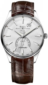 Zegarek męski Ball NT3888D-LL1J-SLC