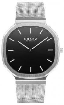 Obaku Denmark V253GXCBMCOKTANT - ONYX