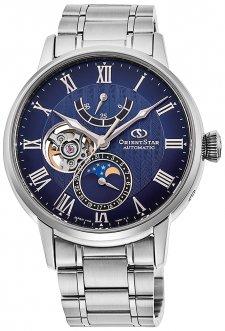 Zegarek męski Orient Star RE-AY0103L00B
