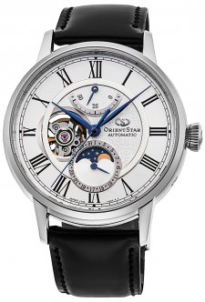 Zegarek męski Orient Star RE-AY0106S00B