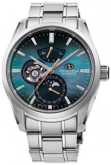 Orient Star RE-AY0006A00BContemporary 70th Anniversary Limited Edition