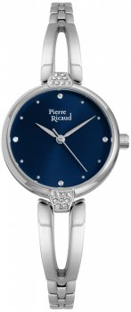 Zegarek damski Pierre Ricaud P21028.5145QZ