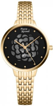 Zegarek damski Pierre Ricaud P21034.1144Q