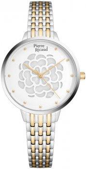 Zegarek damski Pierre Ricaud P21034.2143Q
