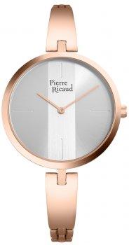 Zegarek damski Pierre Ricaud P21036.9103Q