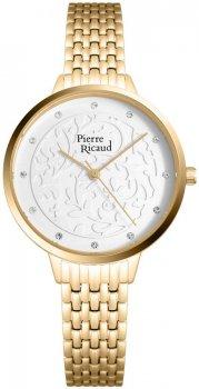 Zegarek damski Pierre Ricaud P21065.1143Q