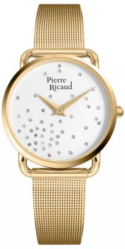 Zegarek damski Pierre Ricaud P21066.1143Q