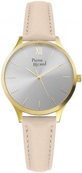 Zegarek damski Pierre Ricaud P22033.1V67Q