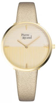 Zegarek damski Pierre Ricaud P22086.1D11Q