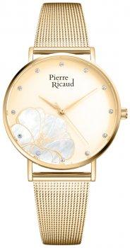 Zegarek  damski Pierre Ricaud P22107.1141Q