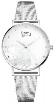 Zegarek  damski Pierre Ricaud P22107.5143Q
