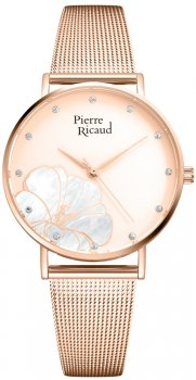 Zegarek  damski Pierre Ricaud P22107.914RQ
