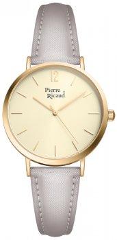 Zegarek damski Pierre Ricaud P51078.1K51Q