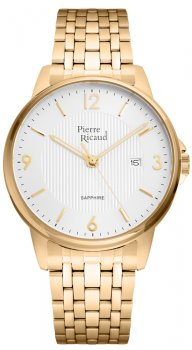 Zegarek  męski Pierre Ricaud P60021.1153Q