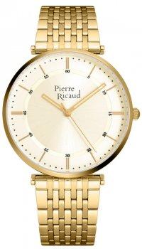 Zegarek męski Pierre Ricaud P91038.1111Q