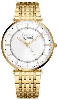 Zegarek  męski Pierre Ricaud P91038.1113Q