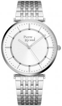 Zegarek męski Pierre Ricaud P91038.5113Q