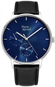 Zegarek męski Pierre Ricaud P91079.5215QF-SET
