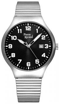 Zegarek męski Pierre Ricaud P91084.5124Q