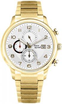 Zegarek męski Pierre Ricaud P97017.1123CH