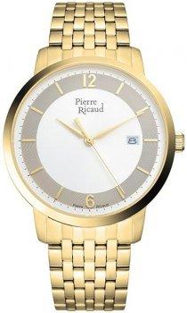 Zegarek  męski Pierre Ricaud P97247.1151Q