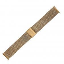 Bransoleta do zegarka męski Morellato A02X05490540200099