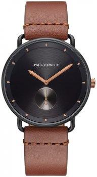 Zegarek męski Paul Hewitt PH-BW-BBR-BS-57M