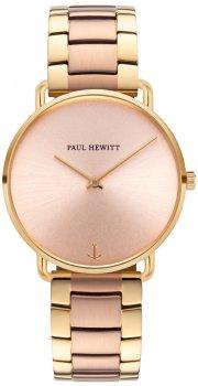 Zegarek  damski Paul Hewitt PH-M-G-RS-46S