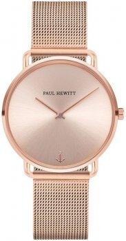 Zegarek damski Paul Hewitt PH-M-R-RS-4S