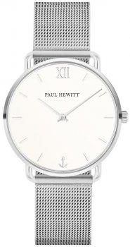 Zegarek damski Paul Hewitt PH-M-S-W-4S