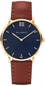 Zegarek męski Paul Hewitt PH-SA-G-SM-B-1M