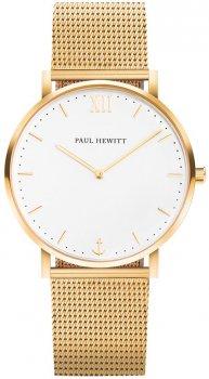 Zegarek męski Paul Hewitt PH-SA-G-SM-W-4M