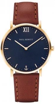 Zegarek męski Paul Hewitt PH-SA-G-ST-B-1M