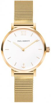 Zegarek damski Paul Hewitt PH-SA-G-XS-W-45S