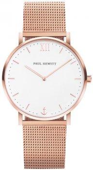 Zegarek damski Paul Hewitt PH-SA-R-SM-W-4M