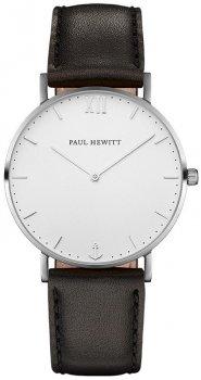 Zegarek  męski Paul Hewitt PH-SA-S-ST-W-2M